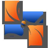 Data Cross Solution Logo