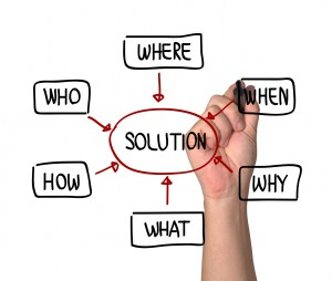 Benefits of Custom Solutions
