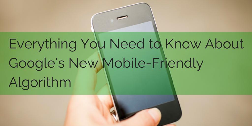Mobilegeddon: Mobile Friendly Website Design Update from Google