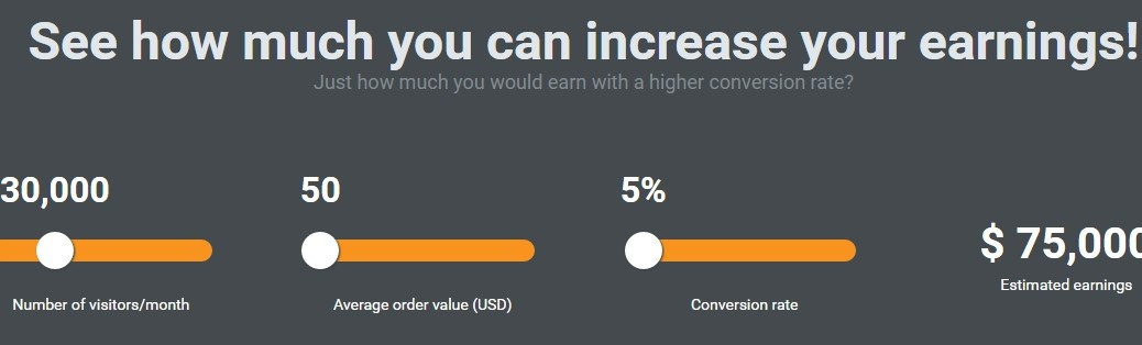 Ecommerce Sales Conversion