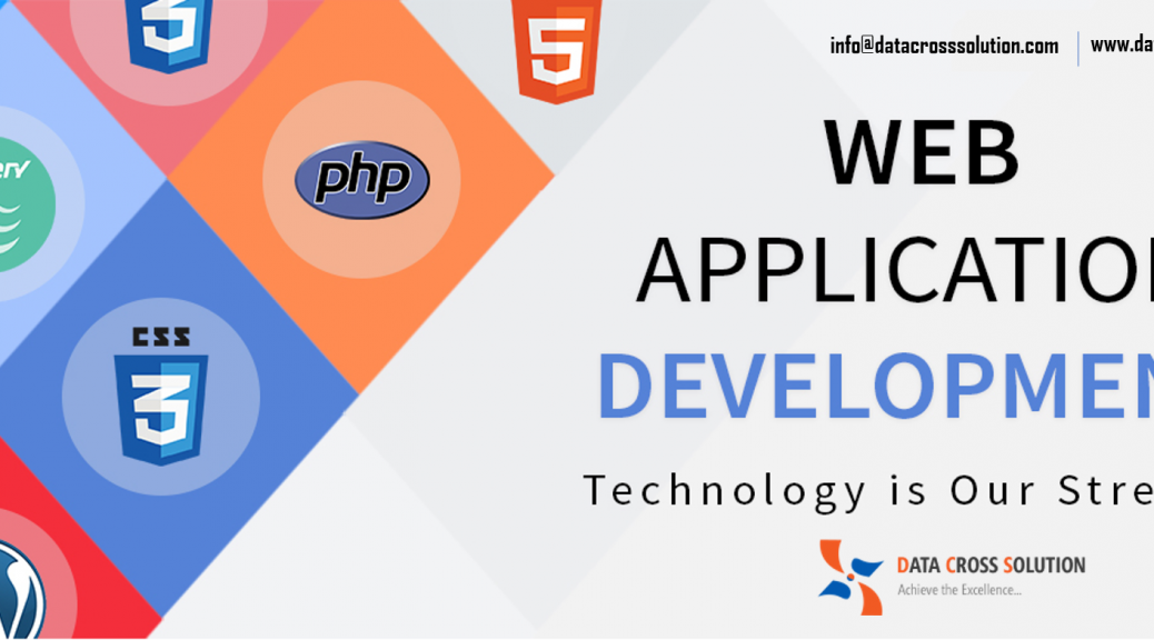 Web App Development Data Cross Solution