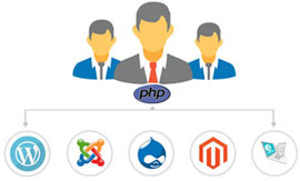 hire phpdevelopers